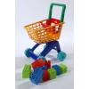 D-Toys Bevásárlókocsi konyhafelszereléssel