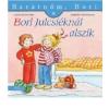 Liane Schneider, Annette Steinhauer Barátnőm, Bori: Bori Julcsiéknál alszik