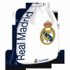 Ars Una Real Madrid sportzsák