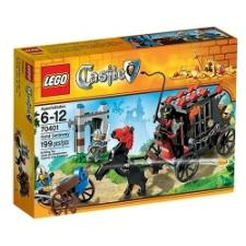 LEGO Castle - Aranyszállítás 70401 lego