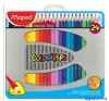 MAPED Color`Peps színes ceruza készlet színes ceruza