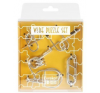 Mini Mini Wire Puzzle Szett Sárga puzzle, kirakós