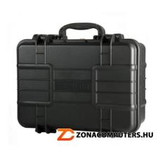 Vanguard SUPREME 40D fotó/videó tagolt bőrönd fotós táska, koffer