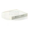 MANN FILTER CU26010 pollenszűrő