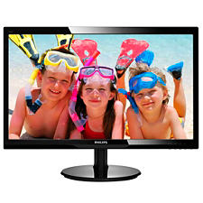 Philips 246V5LHAB monitor