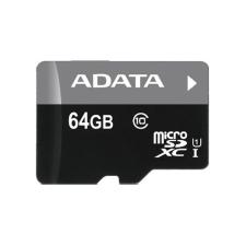 ADATA microSDHC 64GB UHS-I Premier memóriakártya