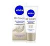 Nivea BB 5in1 hidratáló arckrém normál/sötétebb bőrre nappali arckrém
