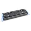 utángyártott HP Q6000A (bk, fekete) utángyártott prémium kategóriájú toner / HP 1600, 2600, 2605/