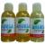 Ahimsa mosóparfüm - Vízililiom 100 ml