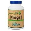 Vitamin Station Omega 3 gélkapszula 90 db