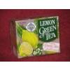 Mlesna lemon zöld tea 50 filteres 50 filter