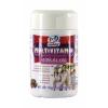 1x1 Vitaday Multivitamin + cink és vas - erdei gyümölcs ízű rágótabletta 60 db