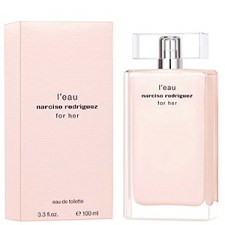 Narciso Rodriguez L'eau for her EDT 30 ml parfüm és kölni