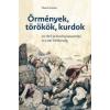Flesch István Örmények, törökök, kurdok