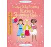Sticker Dolly Dressing Parties and Shopping Girls gyermek- és ifjúsági könyv
