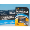 DURACELL DL245 2CR5 6V Lithium elem