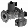 DUNGS Gáz mágnesszelep MVD2080/5 DN80 karimás Pmax:200mbar