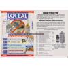 LOXEAL 58-11 menettömítő gázra