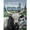 Kossuth Kiadó Zrt. Szakácskönyv a magyar szürkéhez