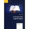 Gombos Katalin Az EU jogának alapjai