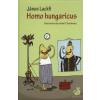 Lackfi János Homo Hungaricus