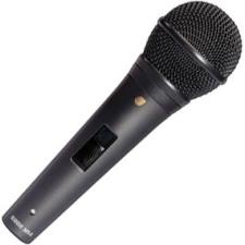 Rode M1S mikrofon