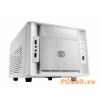 "CoolerMaster Elite 120 Advanced White White,1x5,25"",belső 3x3,5"",ITX,1xUsb,Audio,Táp nélkül,240x207x401mm,4x2,5"",8cm + 12x,1x"