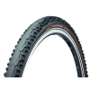 Continental TravelContact fekete-fekete DuraSkin 700 x 42C kerékpár abroncs