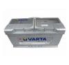 Varta Silver Dynamic akkumulátor 12v 110ah jobb+ autó akkumulátor