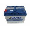 Varta Blue Dynamic akkumulátor 12v 70ah bal+