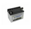 Varta Funstart akkumulátor 12v 4ah - YB4L-B autó akkumulátor