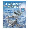 Zrínyi A NEMZET SZÁRNYAI - THE WINGS OF THE NATION - DVD MELLÉKLETTEL