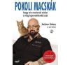 Jackson Galaxy Pokoli macskák hobbi, szabadidő