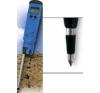HI-98331 Talaj EC-mérő szúró elektródával mérőműszer