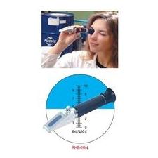 LABORNITE RHB-10ATC ipari Refraktométer mérőműszer