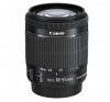 Canon 18-55mm f/3.5-5.6 IS STM EF-S lens objektív