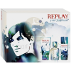Replay - Your Fragrance férfi 30ml parfüm szett
