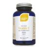 Health First Vitamin E 400 IU természetes tokoferol keverék, 180