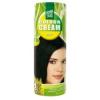HennaPlus hajszínező krém 1 fekete