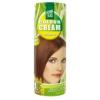 HennaPlus hajszínező krém 6.45 mahagóni