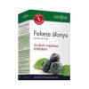 Interherb fekete áfonya extraktum kapszula 250 mg, 30 db