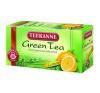 TEEKANNE zöld tea citrommal tea