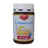Dr. Herz C-vitamin+Cink hosszú felszívódású kapszula, 60 db