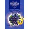 London Fruit and Herb Company London filteres feketeáfonya tea