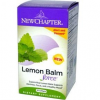 New Chapter Lemon balm force kapszula - 30 db