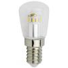 LED-T26-1W E14 2800K, LED hűtőszekrény izzó