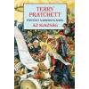 Terry Pratchett Az igazság