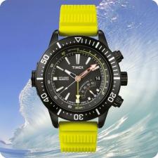 Timex T2N958 (Mélységmérő) FÉRFI ÓRA+ (EXTRA AJÁNDÉK) karóra