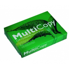 MULTICOPY Original White 80g A3 500db fénymásolópapír