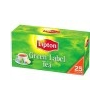 LIPTON Fekete tea, 25x2 g, LIPTON, Green label